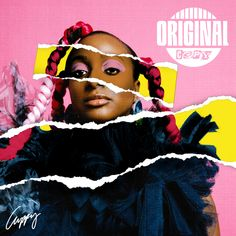 """… The post Cuppy Enlists Stonebwoy On New Joint """"Karma"""" Off Her Debut Album appeared first on Music Arena Gh."""
