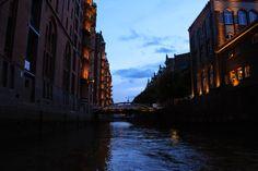 4 Freizeiten: Hamburg .... die letzten Urlaubsfotos vom Sommer Speicherstadt