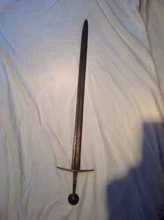 century sword with Tamga Mark for Topkapi armoury Instanbul antique appraisal