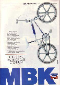 Velo Biking, Old Scool, Bike Poster, Bmx Bikes, Childhood, Fans, Bicycle, Vintage, Tv