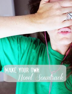 Blots & Plots › Make Your Own Novel Soundtrack