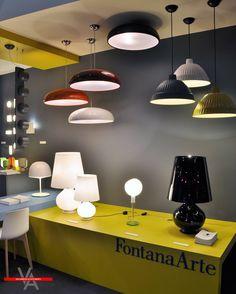 Fontana Artewww.fontanaarte.comMAISON & OBJET - ParisALLESTIMENTO: Valsabbina AllestimentiPROGETTO: Fabio Calvi & Paolo Brambilla Architetti