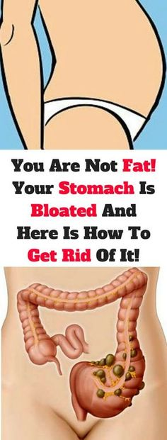 how to get rid of stomach fat quick