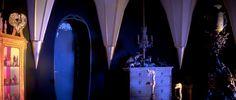 """365filmsbyauroranocte: """"  Suspiria (Dario Argento, 1977): interiors """""""