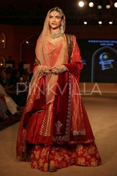 stunning bespoke bridal dress indian bengali pakistani ethnic brand