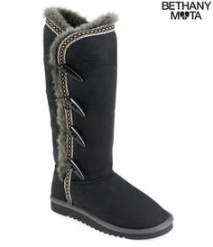 Toggle Sherpa Boot