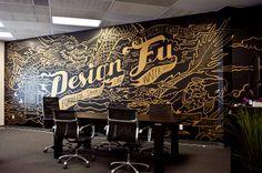 Design Fu - YIU Studio