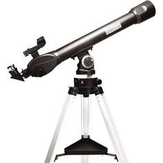Picture of Bushnell Voyager Sky Tour 800mm X 70mm Refractor Telescope