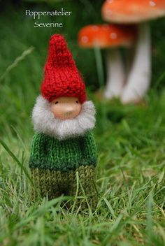 Gnome pop