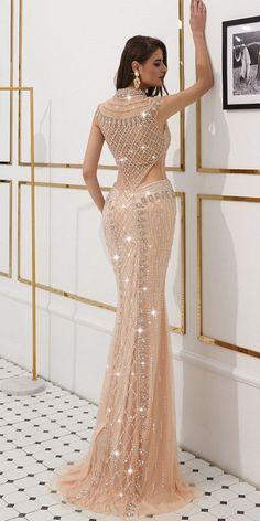 ee0f1f8ca1f0a 23 meilleures images du tableau Sexy robe de soirée pour occasions ...