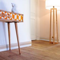 Plinthe Tendance Wood - Ma plinthe déco