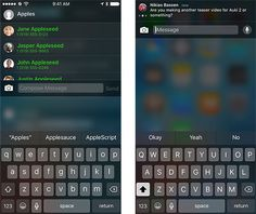 Auki 2 is a new jailbreak tweak brings Quick Reply and Quick Compose to Messages…