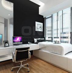 2 bedroom condo design ideas