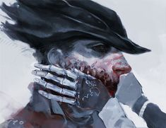 concept art and edits under 'navigation' High Fantasy, Fantasy Art, Bloodborne Art, Bloodborne Concept Art, Anime Meme, Old Blood, Dark Blood, Character Inspiration, Character Design