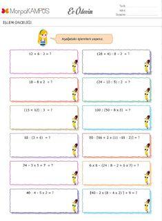 matematik etkinlikleri 5. sınıf ile ilgili görsel sonucu