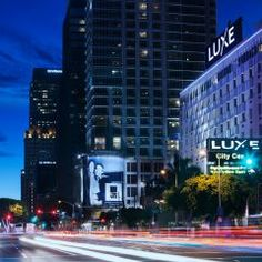 Downtown L.A. Hotel | Luxe City Center Hotel | Los Angeles Boutique Hotel - $295 for  King Suite. $213 for Superior King (advance pay deal)