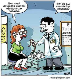 KARİKATÜR : BAHTSIZ AŞIK EGEMEN :))))