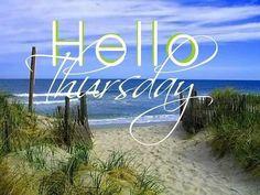 #Thursday #beach #summer #sand #flipflops