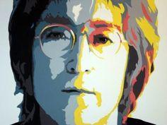 """Tribute to John Lennon """"A gealous guy"""" -   Grandmaster Ferdy"""