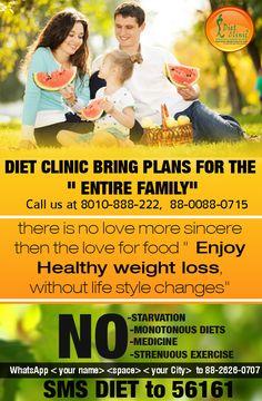 Diet Clinic Weight Loss Center Saharanpur