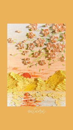 Acid Wallpaper, Flower Iphone Wallpaper, Cute Pastel Wallpaper, Flower Background Wallpaper, Painting Wallpaper, Aesthetic Pastel Wallpaper, Scenery Wallpaper, Kawaii Wallpaper, Cute Wallpaper Backgrounds