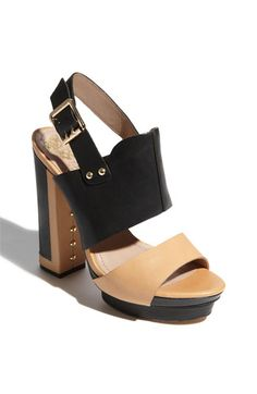 Vince Camuto 'Persh' Sandal (Exclusive) | Nordstrom