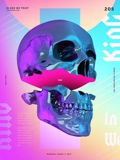 vaporwave poster Business infographic : Magdiel Lopez poster design In God We Trust Graphic Design Trends, Graphic Design Posters, Graphic Design Inspiration, Graphic Art, Design Ideas, Design Food, Poster Designs, Style Inspiration, Poster Architecture