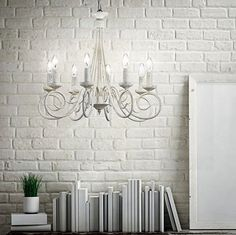 Φωτιστικό κρεμαστό, πολυέλαιος. με μέταλλο κατασκευασμένο στο χέρι! #decor #lightingdesign #chic #luminairedesign #φωτιστικο #ideal #luxurydesign Ideal Lux, Decor, Light, Home Decor Decals, Lighting, Ceiling, Home Decor, Chandelier, Ceiling Lights