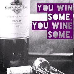 Enough said. #wine #quotes #wordsofwisdom