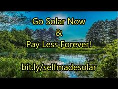 A new article about Solar Panels has been added at http://greenenergy.solar-san-antonio.com/solar-energy/solar-panels/homemade-solar-panels-how-to-make-solar-panels-yourself/