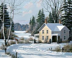 Bill Saunders / Road Home / December 2015