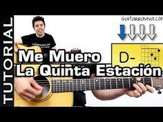 Let Her Go en guitarra tutorial how to play acordes faciles DEMO - YouTube