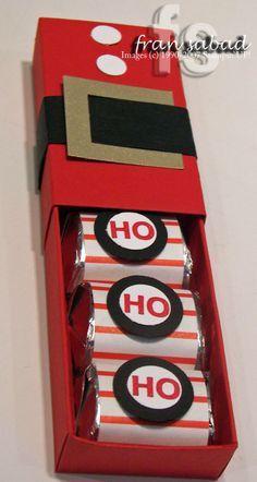 Nuggets Santa Box