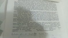 Bünyan Hanedanları - Kadı Ali Efendi - KADIOĞLU (Civelekoğlu) Ailesi (Dizgeme / Bünyan