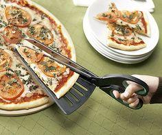 Next level Pizza Scissors