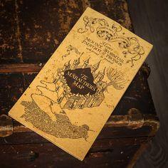 Harry Potter Karte des Rumtreibers -,   http://viral-total.de/heim-garten/harry-potter-karte-des-rumtreibers/    Foto: Harry Potter Karte des Rumtreibers  39,95 EUR  Jetzt bestellen   Beschreibung von Harry Potter Karte des Rumtreibers Diese Karte stellt eine authentische Replik der Karte des Rumtreibers aus Harry Potter dar und wurde auf Basis des Originals aus den Filmen erstellt. Die mit... #Getdigital