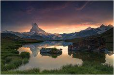 Matterhorn Deluxe