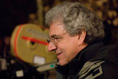 "In this image released by Columbia Pictures, Director Harold Ramis shown on the set of ""Year One."" (AP Photo/Columbia Pictu..."
