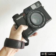 """94 Likes, 1 Comments - Photographer & Craftsman (@snapu) on Instagram: """"One of my leather camera wrist strap still testing. It's will ready to launch soon. Thank you photo…"""""""