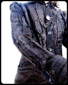 gibbous jacket