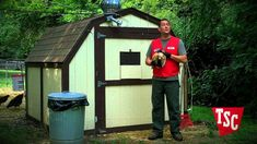 How to Recognize and Treat Poultry Mites and Lice | Chicken Care | Tract... Tractor Supply Company, Chicken Runs, Tractor Supplies, Chickens Backyard, Coops, Bird Houses, Poultry, Tractors, Shed