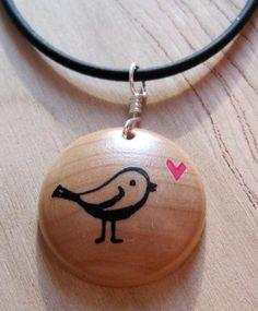 Valentine Jewelry TweetHeart