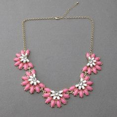 new style fashion necklace