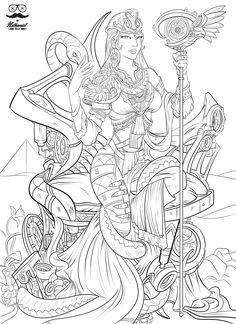 Fairy queen coloring pages what are some of your favorite coloring pages or coloring book pages? fairy queen coloring pages like this one that feature a nice message are an awesome way to relax and indulge in your coloring hobby. Blank Coloring Pages, Fairy Coloring Pages, Adult Coloring Book Pages, Printable Adult Coloring Pages, Colouring Pics, Cool Coloring Pages, Coloring Books, Fanart, Sketches