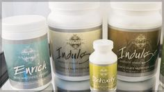 Planet Beach Contempo Spa Nutritional Products