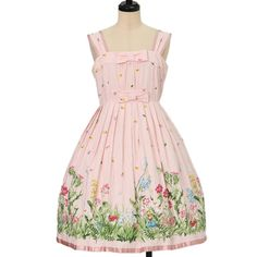 Worldwide shipping available ♪ Emily Temple cute ☆ ·. . · ° ☆ Garden Alice dress https://www.wunderwelt.jp/en/products/w-16271  IOS application ☆ Alice Holic ☆ release Japanese: https://aliceholic.com/ English: http://en.aliceholic.com/