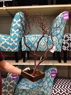 Gordmans black friday sale love these chairs fashion homedecor tree gordmans mozeypictures Image collections
