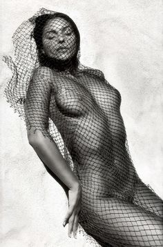 Monica Bellucci by Gian Paolo Barbieri 2001 (NSFW)