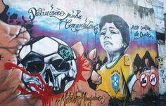 murales football - Cerca con Google
