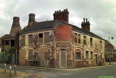 Longton, Stoke-on-Tren